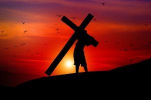Resultado de imagen para El que no renuncie a todos sus bienes no puede ser mi discípulo.