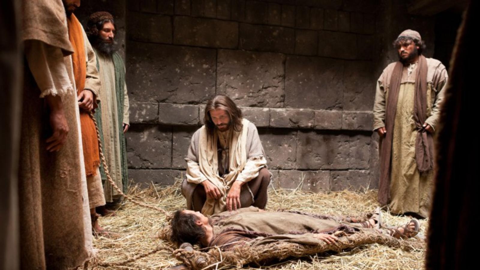 Lectio Divina 10 De Diciembre De 2018 Iglesia En Aragon