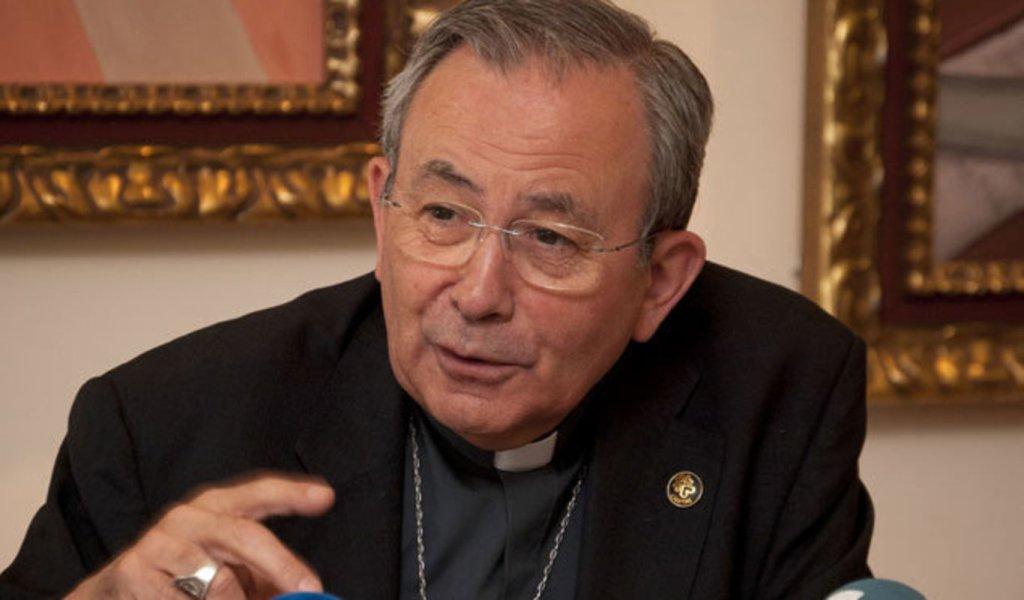 Antonio Algora